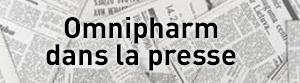 omnipharm dans la presse