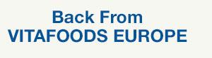 VITAFOODS EUROPE OMNIPHARM
